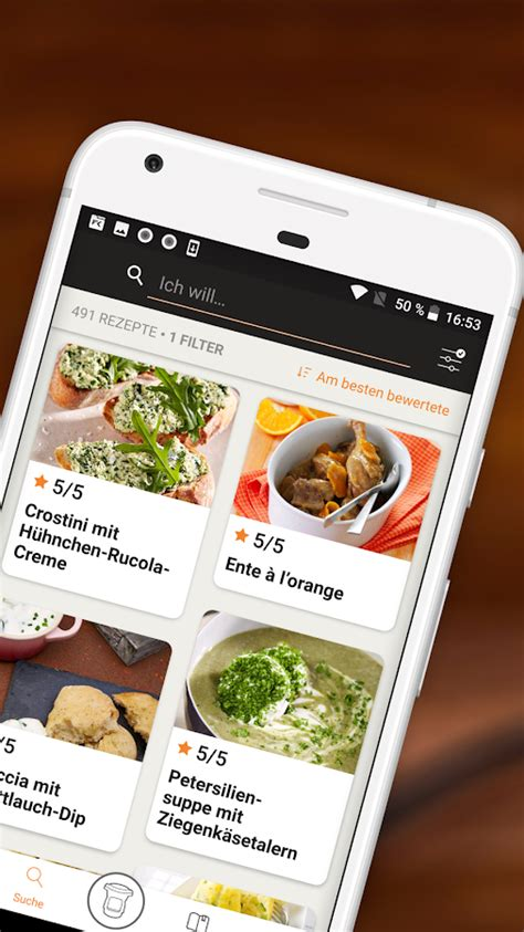 prep cook krups android apps auf play
