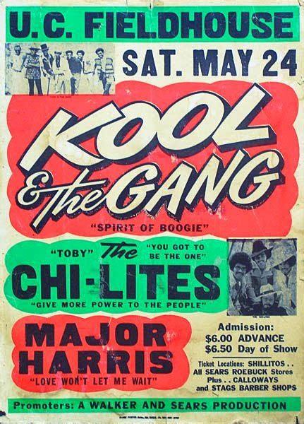 expresh letters blog vintage soul  poster typography