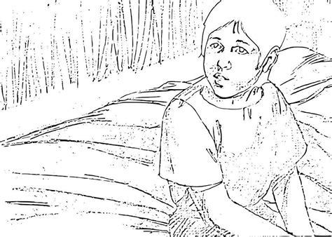 baby samuel coloring page baby samuel coloring page az coloring pages