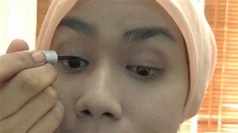 Maskara Wardah Kosmetik wardah flv