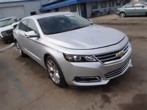 2014 Chevrolet Impala Ltz For Sale Totaled 2014 Chevrolet Impala Ltz For Sale In Il Pekin