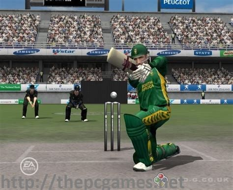 Ea Games Pc Games Full Version Free Download | ea sports cricket 2007 pc game full version free download
