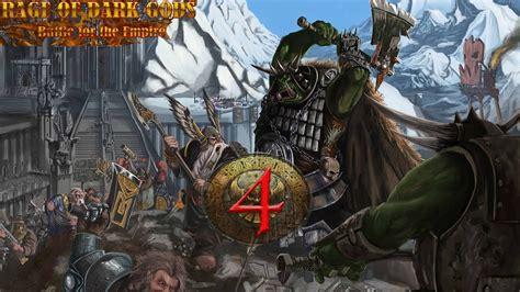 Slayer War 2 call of warhammer total war dwarfs a slayer