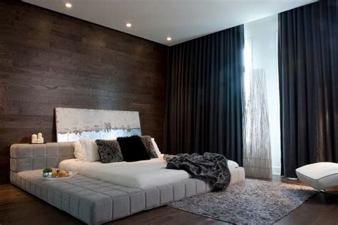 curtain ideas schlafzimmer modern bedroom curtains home improvement ideas