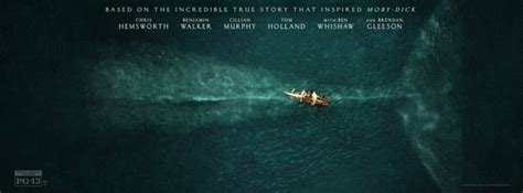 by the sea comingsoonnet watch chris hemsworth in the trailer for ron howard s in