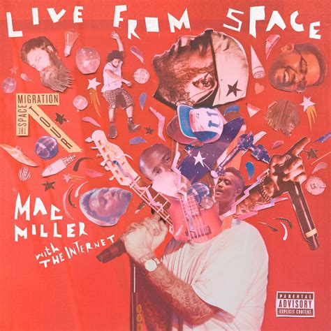live from space mac miller live from space album cover track list
