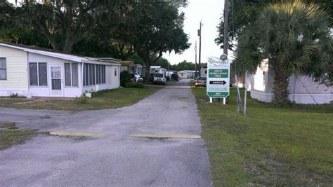 mobile home park for sale in titusville fl title 0 name