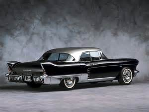 What Is A Cadillac Modification Of Car And Motorcycle 1957 Cadillac Eldorado