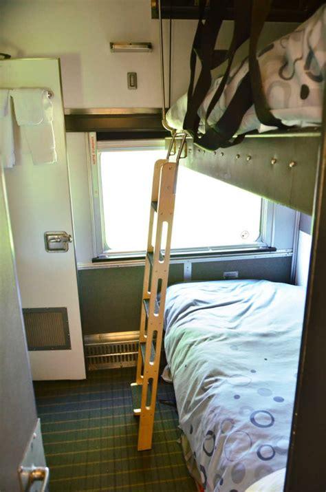 Via Rail Sleeper by Crossing Canada By Via Rail Canadian Travel