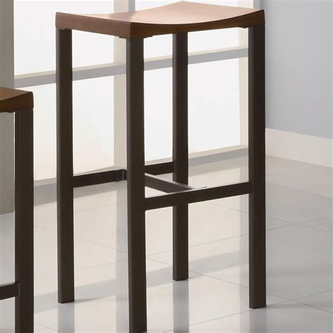 Modern Backless Counter Stools by Modern Backless Counter Stools Amberyin Decors Best