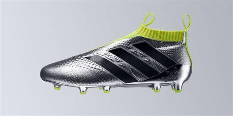 adidas d 233 voile ses chaussures chrom 233 es pour l 2016 sportbuzzbusiness fr