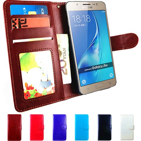 Samsung J5 J500 Samsung Galaxy J5 Wallet Ume T3010 3 j5 2016 flip wallet leather cover for samsung galaxy