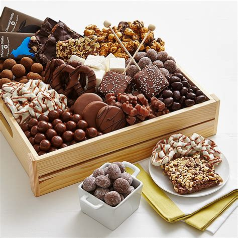 chocolate gifts candy delivery shari s berries