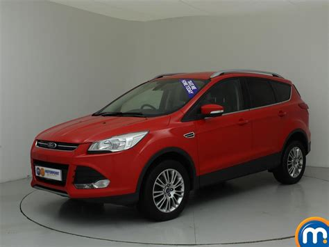 ford kuga used cars for sale used ford kuga cars for sale motorpoint car supermarket