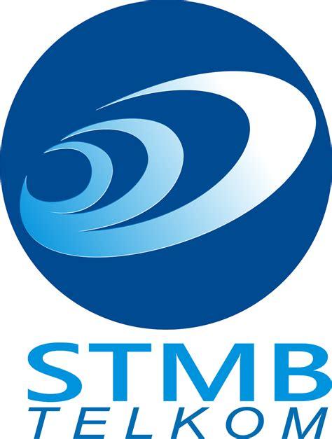 tutorial logo telkom logo sekolah tinggi manajemen bisnis telkom kumpulan