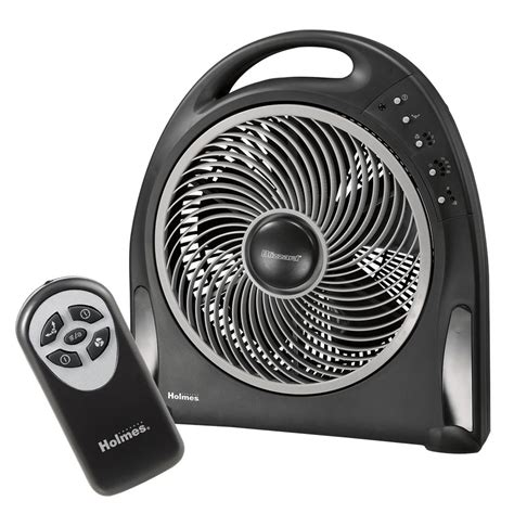 floor fan with remote blizzard 12 in power floor fan with remote