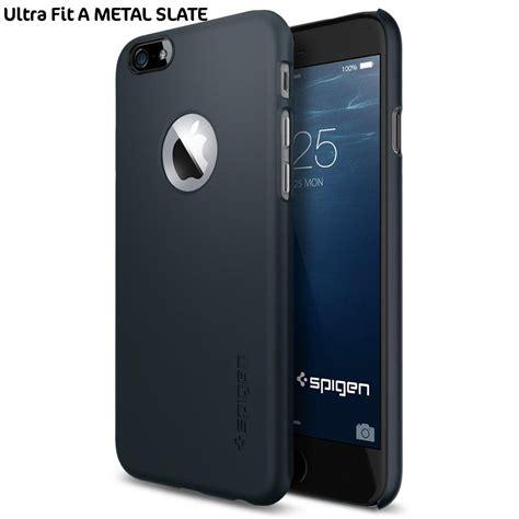 Original Slim Black Matte Apple Iphone 6 6g 6s Soft Hp 6g 6 6s spigen ultra thin fit thin fit a iphone 6 deals for