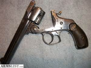 ARMSLIST   For Sale: Smith/Wesson   38 Caliber, 5 Shot, Nichol Plated