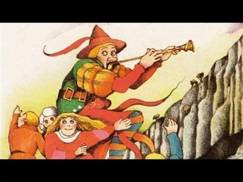 el flautista de hamelin 8478642811 cuenta cuentos el flautista de hamel 237 n 2 de 2 youtube