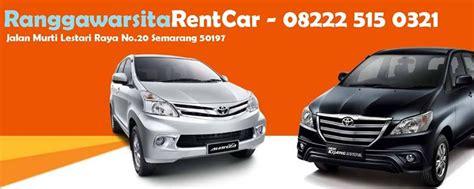Alarm Mobil Di Semarang sewa mobil di semarang rental mobil semarang rent car