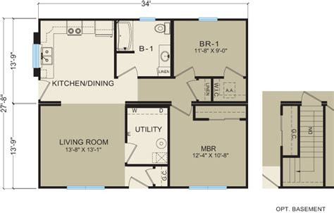 modular home floor plans michigan michigan modular homes 3645 prices floor plans