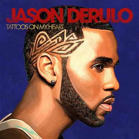 tattoos jason derulo special edition cdjapan tattoos on my heart limited edition special