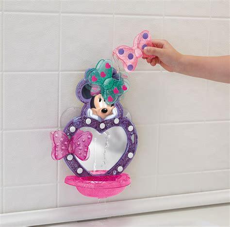 Minnie Mouse Vanity by Fisher Price Disney Baby Minnie S Bath Vanity