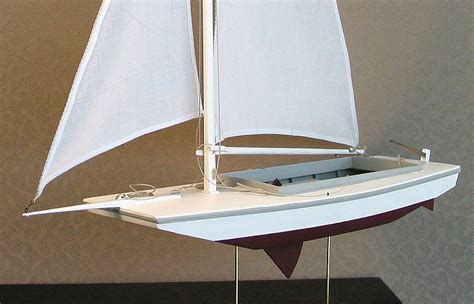 scow boat plans sailing scows google search boats etc pinterest