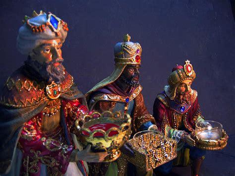 imagenes de reyes magos de verdad notizie e curiosit 224 chi erano veramente i re magi