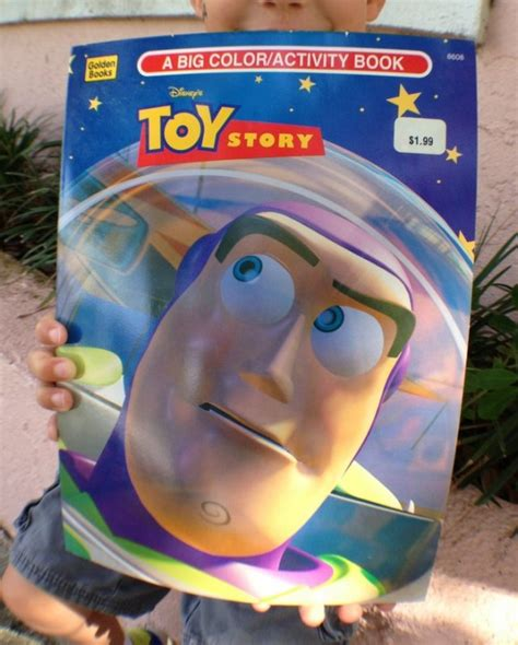 color buzz buzz lightyear coloring and activity books need