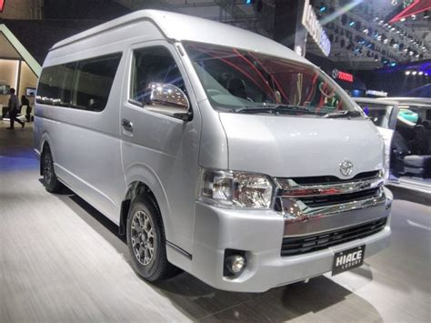 Toyota Hiace 2020 Japan by 2020 Toyota Hiace Price Interior Specs 2019 2020