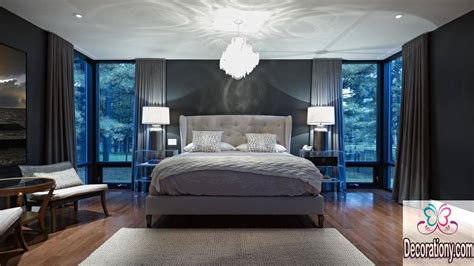 Lighting For Master Bedroom 8 Modern Bedroom Lighting Ideas Decorationy