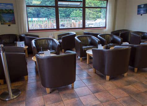 seating area  deans garden centre