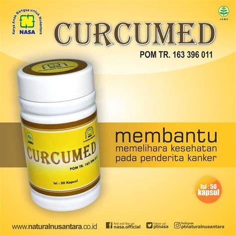 curcumed stockis nasa