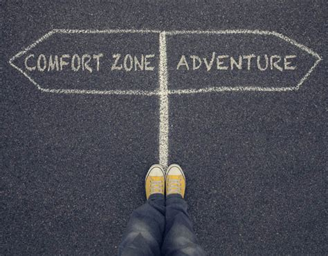 comfort dictionary how to get out of your comfort zone krav classes