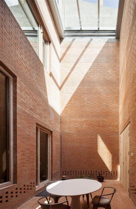 techo de vidrio techo de vidrio en doble altura quincho pinterest