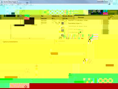 hyper v console windows 7 console gestionnaire hyper v sous windows seven