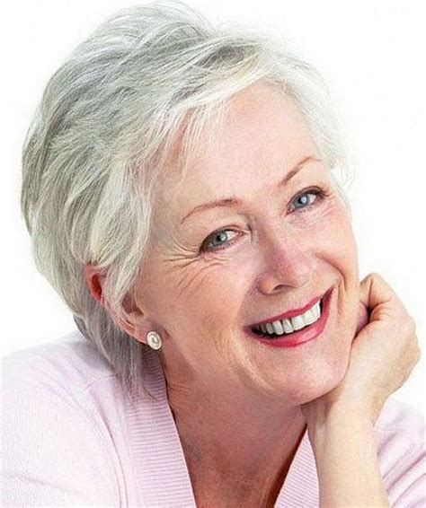 hairstyle for thin fine hair over 60 hairstyles for women over 60 with fine hair