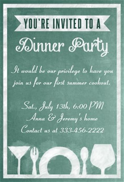 birthday dinner invitation templates birthday dinner invitation template cimvitation