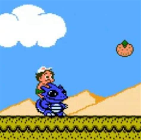 play adventure island 2 on nes emulator online