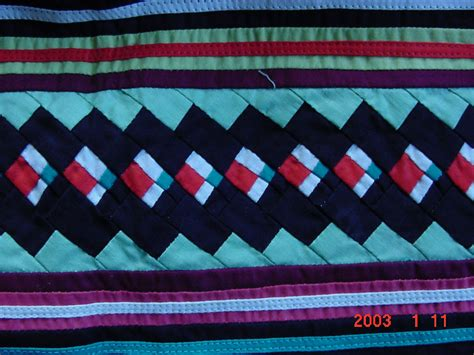 Seminole Patchwork Designs - seminole patchwork