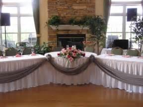 Wedding Reception Table Seating Arrangements » Home Design 2017
