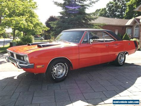 1970 dodge dart 340 for sale autos post