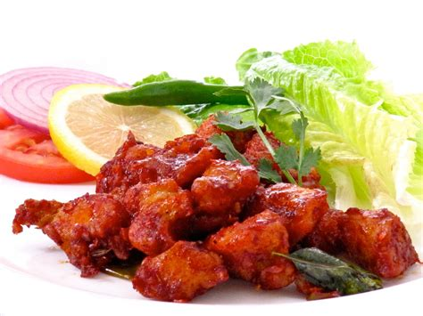 simple indian starters for a dinner how to make chicken 65 starters recipe