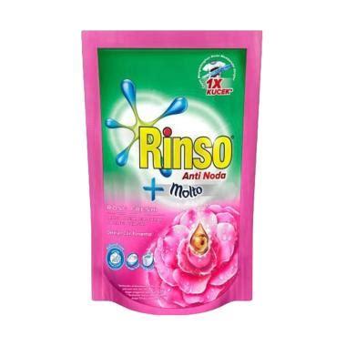 Rinso Detergent Molto Ultra 800g jual rinso molto terbaru harga murah blibli