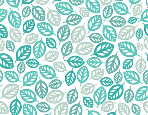 leaf pattern vector background leaf pattern vector pattern pinterest leaves