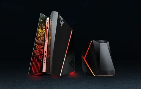 asus announces worlds  powerful compact gaming