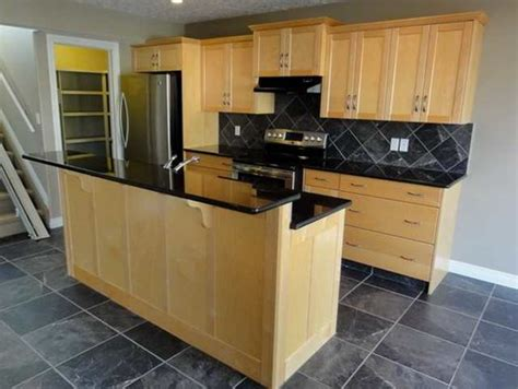 How To Paint Kitchen Cabinets Like A Pro Need Help Picking New Stain Colour For Maple Cabinets