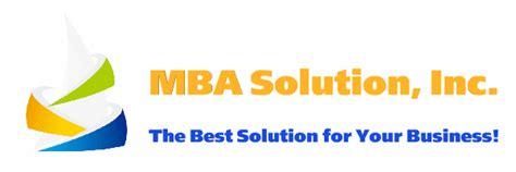 Mba Solutions by ベーシックmba講座 トップmbaホルダーによるオペレーションマネジメントが学べる講座を開催致します 株式会社