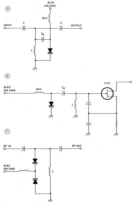 varactor diode diagram rectifier diode as varactor 28 images varactor diode schematic symbol wiring diagram website